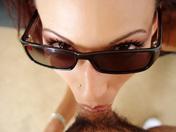 Una futura Porno Star mostra la sua insaziabile voglia ! sesso video