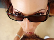 A future Pornstar reveals her insatiable appetite! sex video