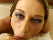 18-year-old bombshell! Sexy casting! xxx videos