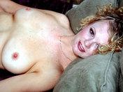 Una madurita cachonda follada por su morabito sexo video