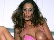 ¡Madurita iniciando a un joven sumiso a la eyaculación femenina!  video porno