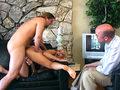 Couple amateur découvre l'éjaculation féminine !