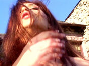 Sex in the open countryside ;-)! xxx videos