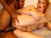 ¡Atraco sexual para una Trans muy sexual! videos xxx