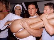 El baile del coño video porno