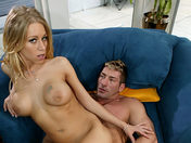 Shagged by the maintenance man xxx video