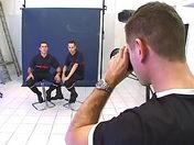VIDEO FR : Le calendrier sexy des pompiers sexe video gay