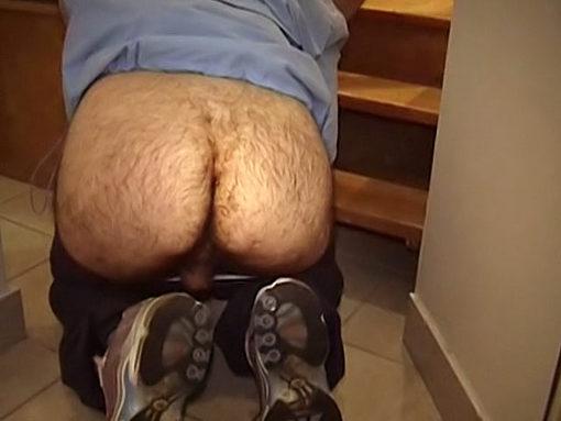 plan cul sur dax cul bien poilu