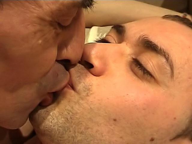 Man to man gay porn sex