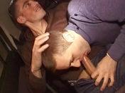 Porno Rencontre à la tour Eiffel, fellation en caisse, baise à l'appart sexe