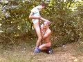 VIDEOS ES: �Vecinos, estos dos heteros disfrutan de las cosas buenas!