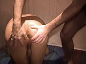 Un type velu sodomise un anonyme passif sexe video gay