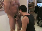 Partouze gay en appartement x video gay