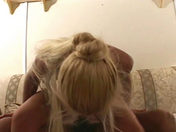 A blonde, well-endowed first timer gets banged by a black guy xxx videos