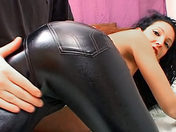 Video in Francese: Una top model in una scena troppo hot ! video xxx