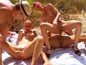 Video in Francese: Un pic nic andato a male video porno