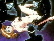 Video Hentai : Costrette da Corpi VOL.1 - Parte 2 videos porno