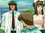 Hentai Video in French: Dr. R. Hirazaka, Gynaecologist VOL.1 - Part 2 sex video