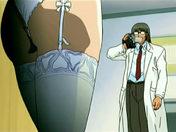 Vídeo Hentai ES : Doctor R. Hirazaka Gínecólogo VOL.1 - 3a Parte video xxx