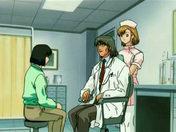 V�deo Hentai ES : Doctor R. Hirazaka G�nec�logo VOL.1 - 4a Parte videos porno