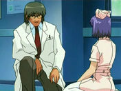 Hentai Video in French: Dr. R. Hirazaka, Gynaecologist VOL.1 - Part 4 xxx video