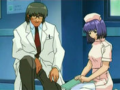 Hentai Video in French: Dr. R. Hirazaka, Gynaecologist VOL.1 - Part 4 sex video