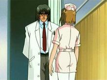 Vidéo Hentai FR : Docteur R. Hirazaka Gynecologue VOL.1 - Part 3