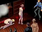 Hentai Video in French: Crimson Passion VOL.2 - Part 2 sex video