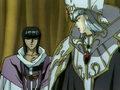 Vid�o Hentai FR : Saga Manga X VOL.1 - Part 2 - Apr�s une petite masturbation sous la couette, la fille de l'�quipe d'agent quitte sa chambre et se met � fouiller dans le royaume. Elle d�couvre alors le vrai pouvoir de la reine et se retrouve hypnotis�e par elle, si bien qu'elle attaque son propre collegue. Bless�, celui ci se transforme en bete f�roce et part affronter la reine.