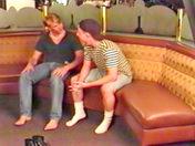 Gays en chaleur au club house sexe video gay