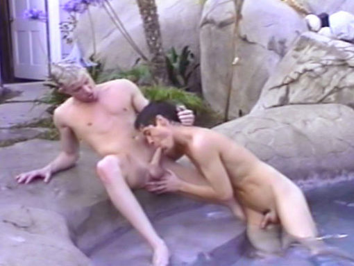 Video minet gay vintage