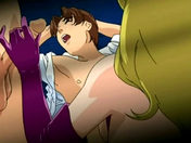 Hentai Video in French: Princess Demonia - Part 1 sex video