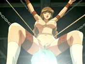 Hentai Video in French: Princess Demonia - Part 4 adult video