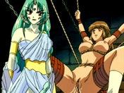 Video Hentai : Principessa Demonia - Parte 4 video xxx