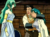 Hentai Video in French: Princess Demonia - Part 4 xxx video