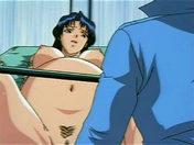 Vídeo Hentai en francés: Folladas Volumen 2- Parte 3 video porno