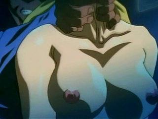 Video Hentai : Sexus Plans VOL.2 - Parte 4