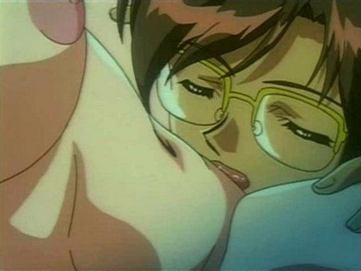 Vidéo Hentai FR : Sexus Plans VOL.2 - Part 2