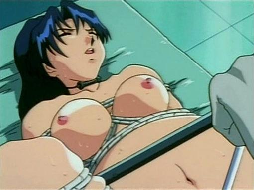 Vidéo Hentai FR : Sexus Plans VOL.2 - Part 3 video sexe