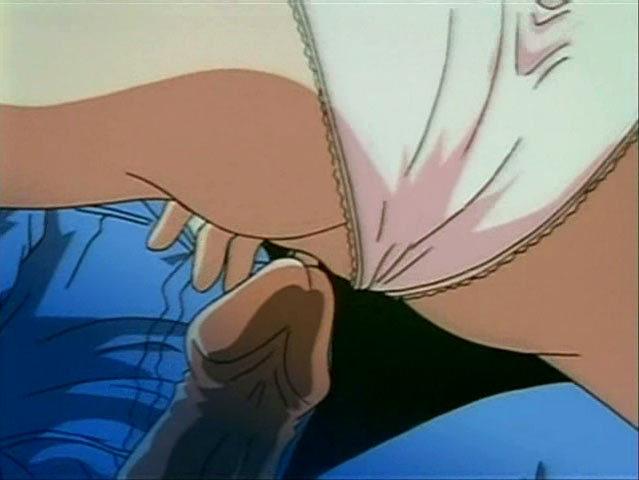 Vidéo Hentai FR : Sexus Plans VOL.2 - Part 3