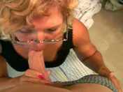 The mamma pulls her son's mate's wire and swallows his spunk!!! xxx videos