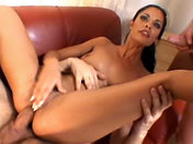 Malika, the Arab woman, or the fantasy of the two dicks xxx videos