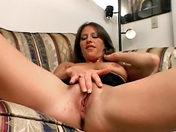 Liza se hace encular video sexo