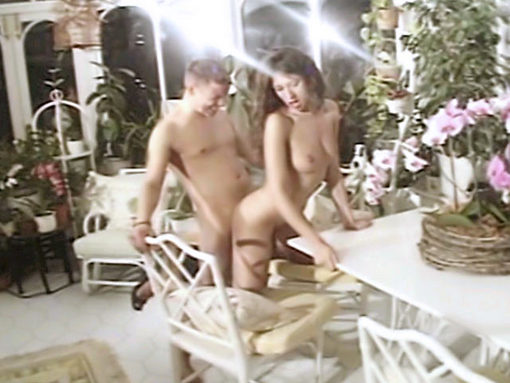 Belle Brune sodomis�e par surprise ! video sexe