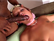 At the end of an over-alcoholic evening, an over-exciting fuck! adult video