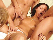 Gang Bang en el hospital con Dora Venters y Betty Dark(segunda parte) videos adultos
