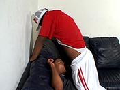 Jeune cul black à défoncer video sexe gay