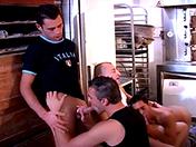 La multiplication des pines porno video gay