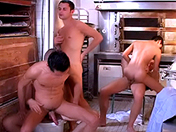 La multiplication des pines x video gay