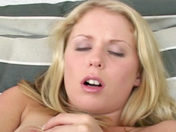 Pornstar dildoing: Jamie Brookes  adult video